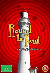 Round the Twist DVD cover