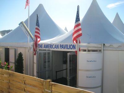 The American Pavillion