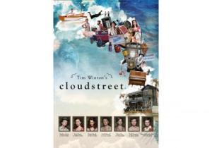 Cloudstreet Poster
