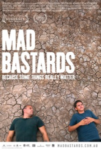 Mad Bastards key art