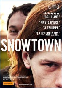 Snowtown key art
