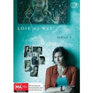 Love My Way DVD cover Series 3