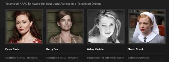 best-actress-television-2011. ...