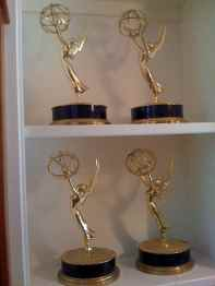 Adam's Emmy Collection