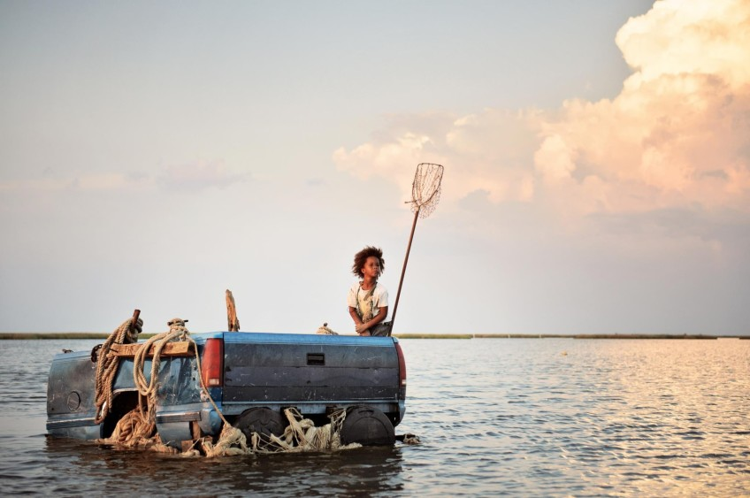 BEASTS OF THE SOUTHERN WILD - a standout favourite at MIFF this year.
