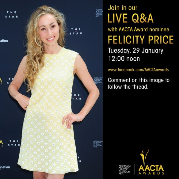 felicity-price-q-a
